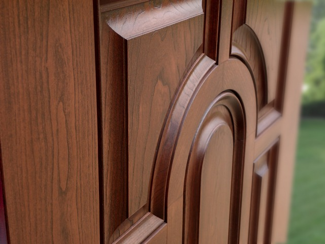 What to Expect When Purchasing an Entry Door