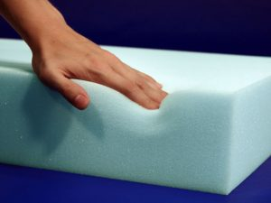 Custom Cushion Materials Good for Blocking Allergens