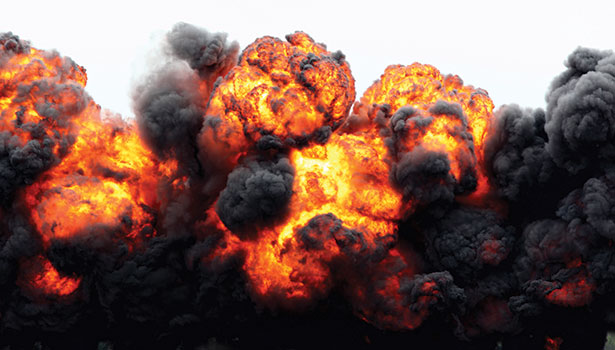 An Essential Checklist For Industrial Fires Or Explosions