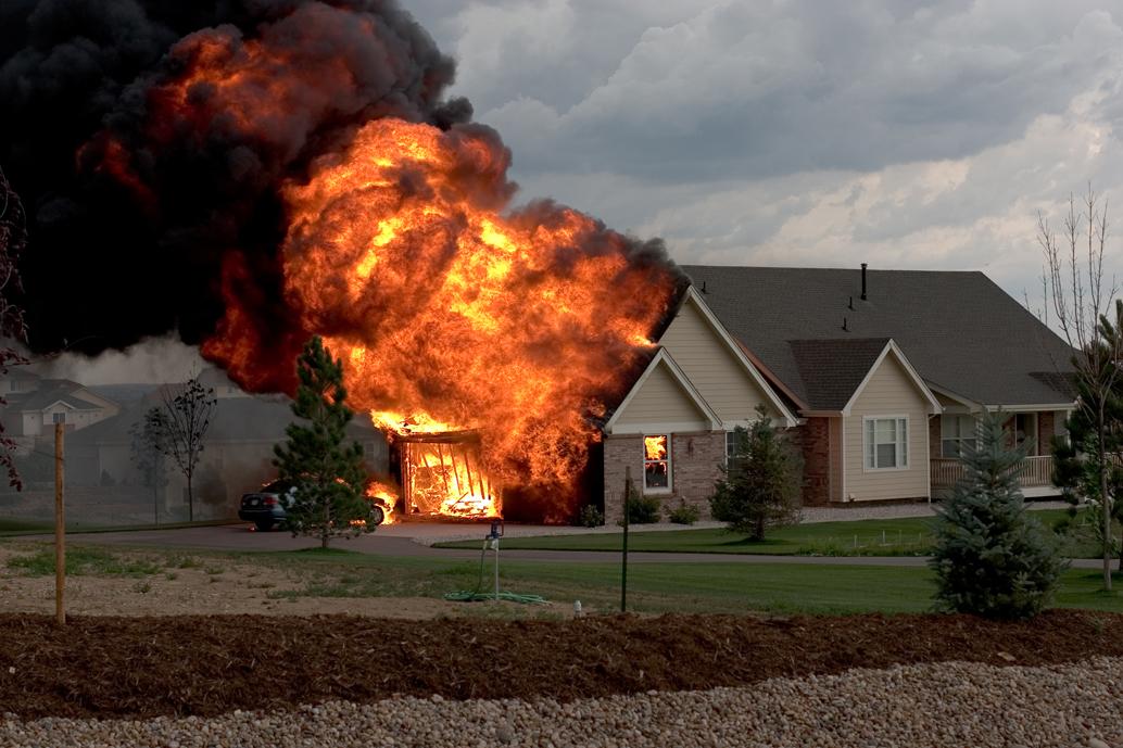 How Fire Safes Work