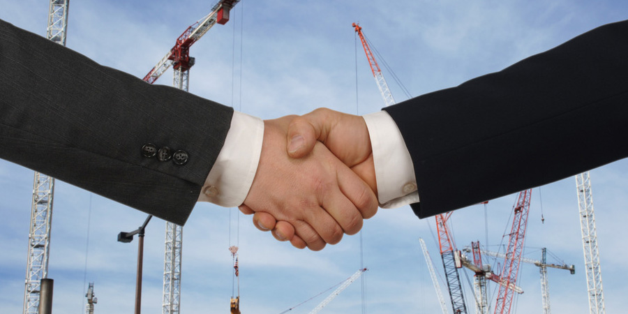 Construction advisory services