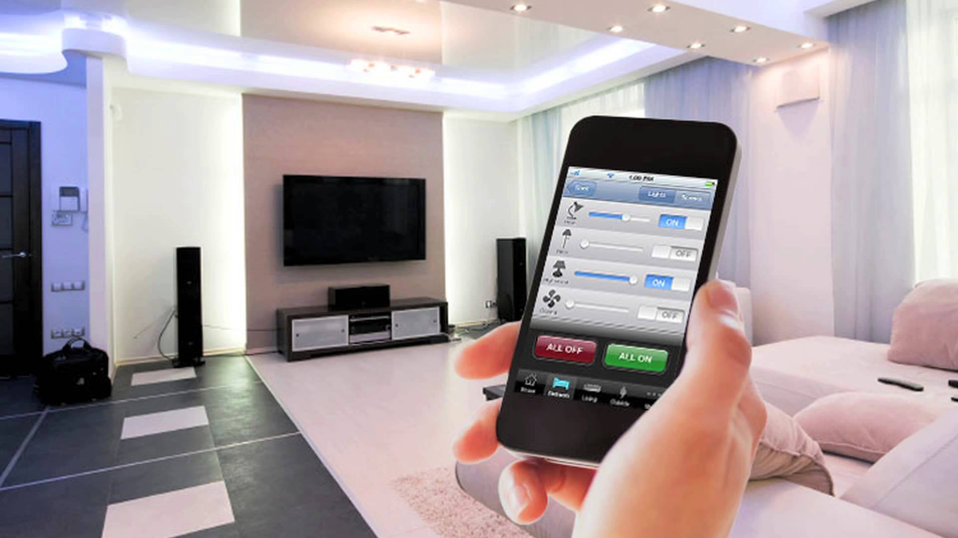 How to use home automation to boost your safety and security