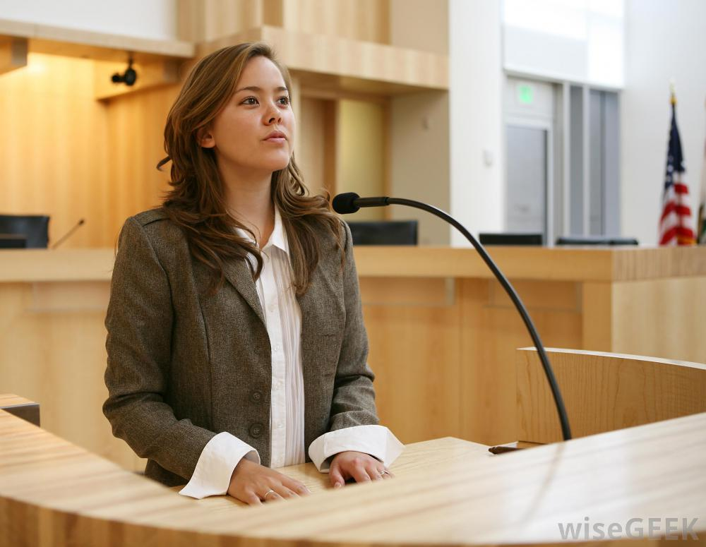 Who is the ideal expert witness?