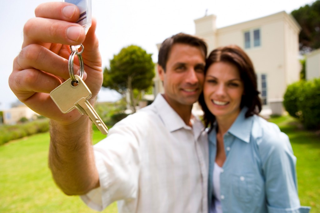 6 Things to look for when buying a house