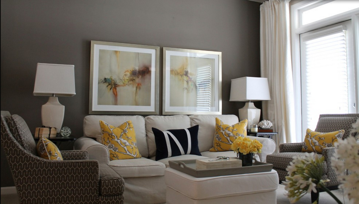 3 ways to decorate with items you already own