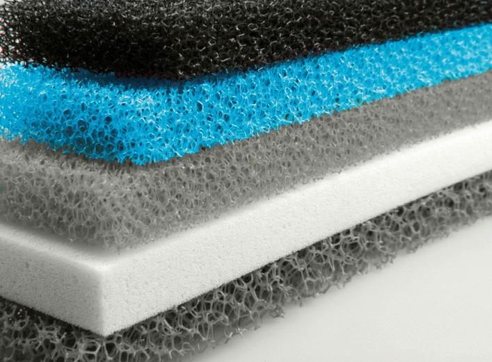 The uses for flexible polyurethane foam