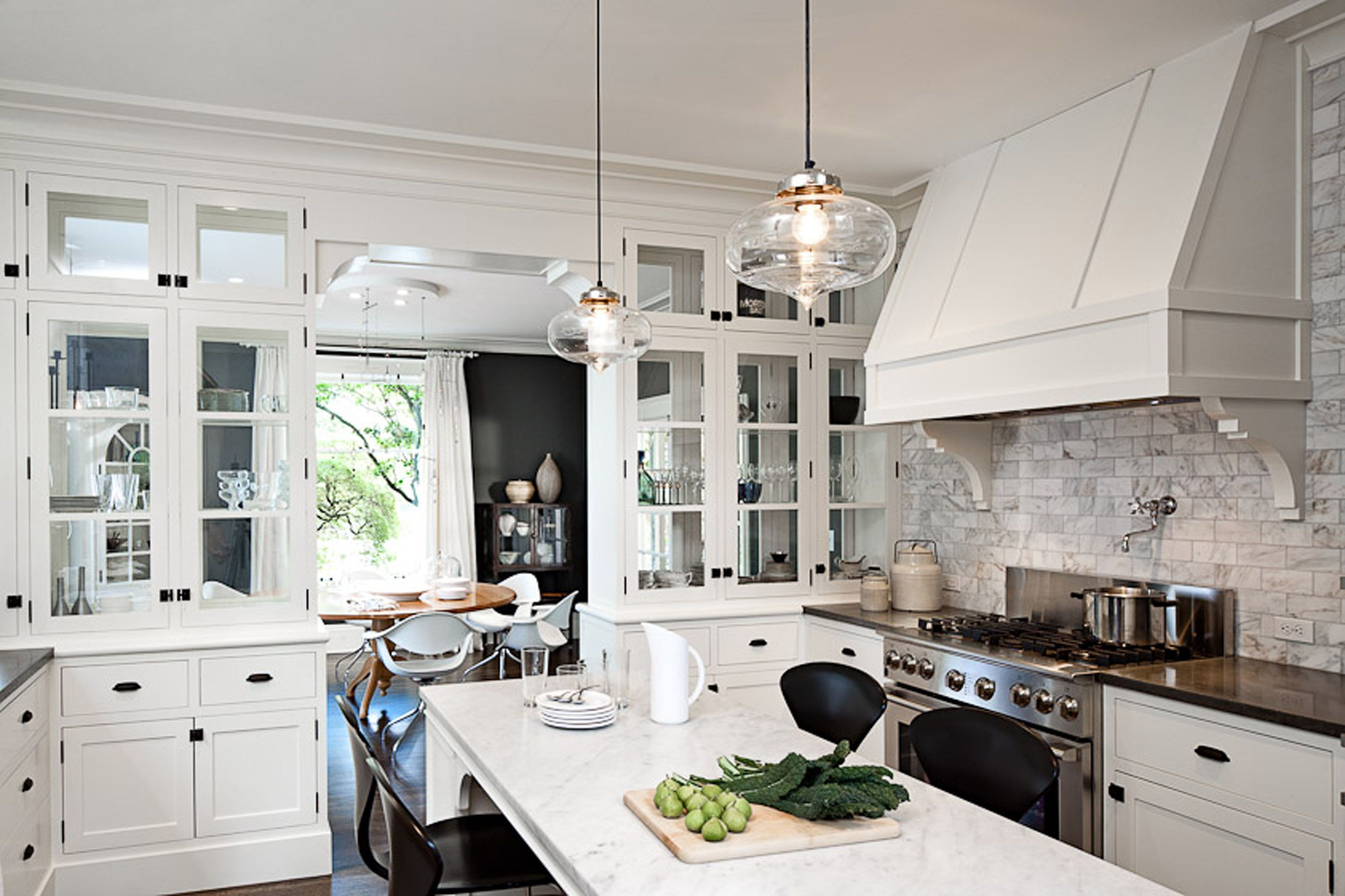 6 Rules to a clutter-free kitchen