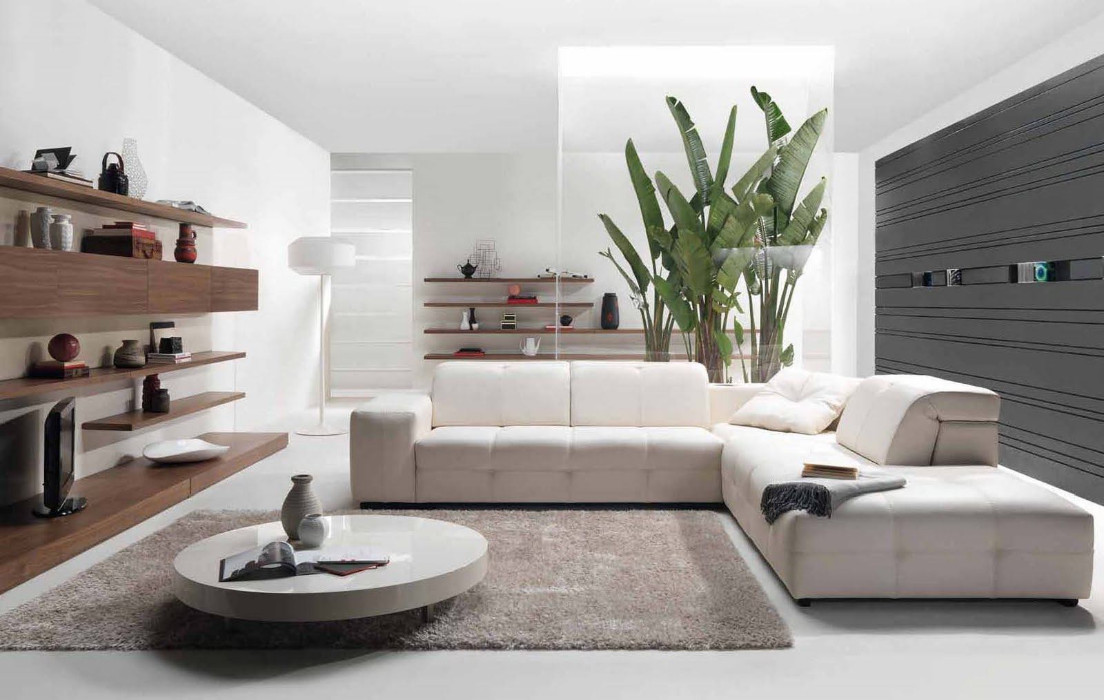 Four small living room ideas that maximize space