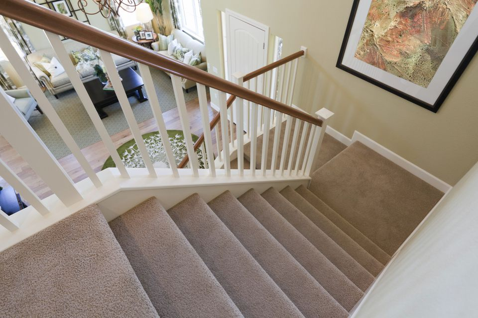 What carpet is best for stairs?
