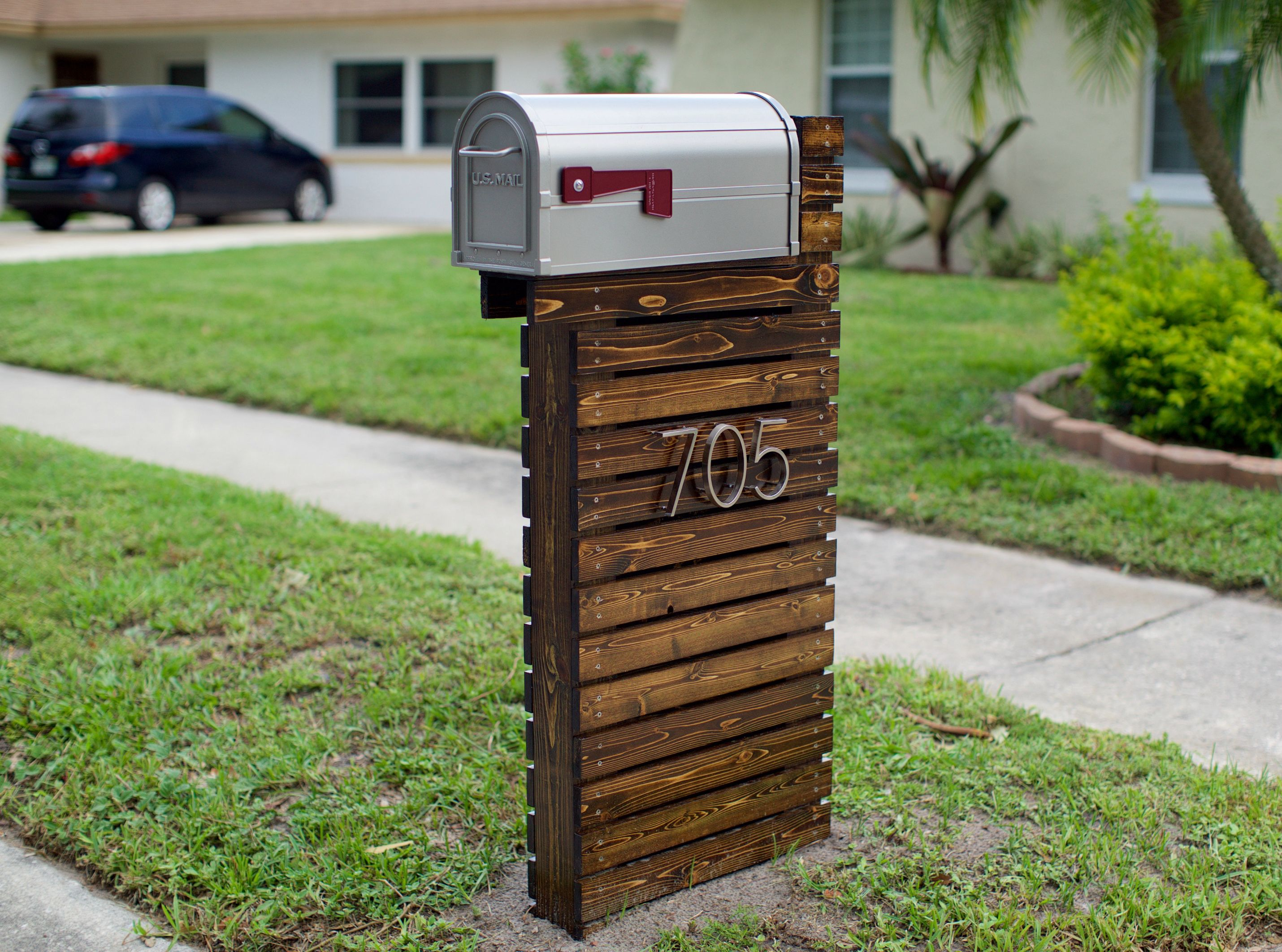 Tips on looking after your mailbox