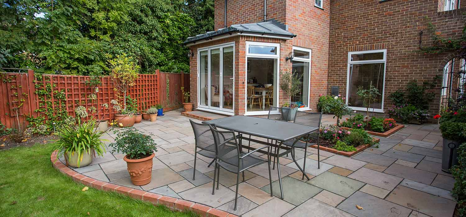 How to Keep Your Patio Looking Fresh