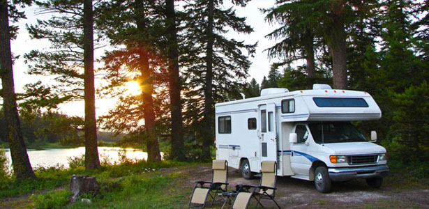 The Pros of Renting an RV for a Camping Trip